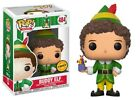 *PRE ORDER* Funko POP! Movies Elf BUDDY 484 CHASE Edition and Common Version