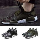 Mens Athletic Casual Sneakers Outdoor Running Breathable Sports Shoes 2017 New
