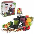 PROLECTRIX NUTRI GO MULTI PURPOSE JUICE EXTRACTOR BLENDER FRUIT MIXER JUICER NEW