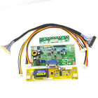 RT2270 LCD Screen Controller Board KIT For LTN184HT03 1920x1080 30pin FHD