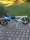 Rowbike 120 By Scott Olson - Mint Condition