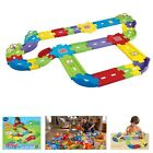 New VTech Go Go Smart Wheels Kids Childs Toys Play Boys Deluxe Track Playset