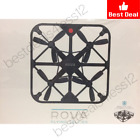 New ROVA Model A10 Flying Selfie Drone with 12MP Camera and HD Video Black