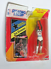 KENNER BASKETBALL FIGURE 1992 Joe Dumars Figure with Poster NIB!