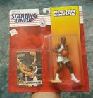 LaPHONSO ELLIS Starting Lineup 1994 NEW UNOPENED Figure Card DENVER NUGGETS NBA