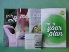 Weight Watchers 2017 SMART Points WELCOME Kit + Points CALCULATOR + Pocket Guide