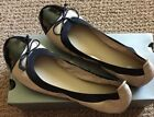 womens flat shoes Size 85
