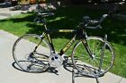 Scott CR1 Plasma Concept Limited Edition Triathlon TT Tri Bike Reasonable Offers
