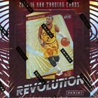 2015 16 Panini Revolution Basketball Hobby Box (Factory Sealed)(8 Packs)