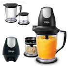 6 Blade Blenders Technology Food Fruit Processor Chopper Mixer Smoothie Maker