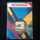 Genuine Bernina Instruction Manual for Model 1006 electronic Sewing Machine