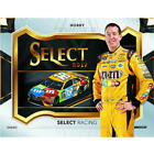 2017 PANINI SELECT RACING HOBBY 12 BOX SEALED CASE * IN STOCK!