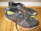BROOKS ADRENALINE GTS 15 1101811D083 RUNNING SHOES MENS US SIZE 12