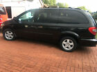 Chrysler Grand Voyager 28CRD auto Executive XS