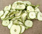 DRIED APPLE SLICES * 4 OZ.  PRIMITIVE BOWL FILLER ORNIE TUCK HOMESTEAD COLONIAL