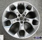 13 16 FORD ESCAPE USED RIM 19X8 5 LUG 4 1 4 108MM 5Y SPOKE SILVER