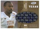 Panini Adds University of Texas as Another College Card Exclusive 16