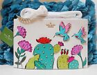 NWT Kate Spade Scenic Route Cactus Sima Applique Leather Bag Multi New 258