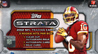 Behind the Scenes with 2012 Topps Strata Football 10