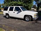 1998 Chevrolet Tahoe  Chevy for $2300 dollars