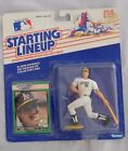 1989 Starting Lineup Jose Canseco Oakland A's Moc