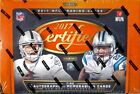 2017 Panini Certified Football Hobby Box (10 Pack s)(Sealed)