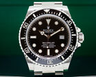 Rolex 116600 Sea Dweller 4000 BOX + PAPERS