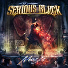 Magic - Serious Black 884860181020 (CD Used Like New)