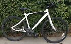 2012 GT Bicycle Traffic 1.0 Hybrid City Road Bike Shimano Disc USED PICK UP ONLY