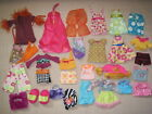 GROOVY GIRLS DOLLS CLOTHES LOT 30 PC