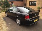 LARGER PHOTOS: RARE VAUXHALL VECTRA 3.2 GSI V6 24V FSH HEATED LEATHER CLIMATE 99p NO RESERVE!