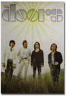 """The Doors Waiting For The Sun Music Fridge Toolbox Magnet Size 2.5"""" x 3.5"""""""