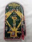 2007 Schylling Hand Held Baseball Pinball Game  Bagatelle  10