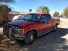 1997 Chevrolet C/K Pickup 1500 for $4000 dollars