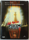 Hello Mary Lou Prom Night II DVD Canadian release Supernatural slasher 2 OOP