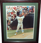 Rickey Henderson Cards, Rookie Card and Autographed Memorabilia Guide 26