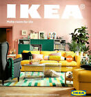 New IKEA 2018 Catalog English US Edition Free  Fast Shipping