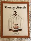 Writing Strands Writing Strands  Level 2 by Dave Marks 1998 Paperback