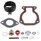 Carb Repair Kit for Johnson Evinrude 4 15hp Carburetor Rebuild Set 398453 13pcs