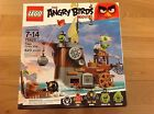 Lego The Angry Birds Movie - Piggy Pirate Ship 75825 -NEW NEVER OPENED