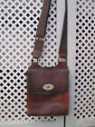 Mulberry Antony bag Genuine Oak leather small