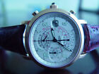 18k Rose Gold Audemars Piguet Millenary Automatic Watch w/All Boxes