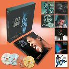 Luther Allison A Legend Never Dies Essential Recordings 1976-1997 CD Box Set New