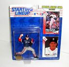 ROGER CLEMENS BOSTON RED SOX STARTING LINEUP SPORT SUPER STARS COLLECTION 1993