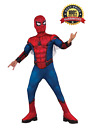 Spider Man Homecoming Spider Man Childrens Costume L