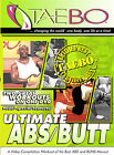 The Best of Tae Bo Ultimate Abs Butt DVD 2003