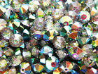 Swarovski Vintage Art 5305 5mm Vitrail medium 144 beads