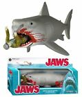 Funko Reaction Jaws Bloody Great White Shark & Quint Final Battle (SDCC 2015