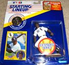 Tim Raines Action Figure of Chicago White Sox - 1991 Starting Lineup Extended