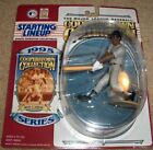 1995 - Kenner - Starting Lineup - Cooperstown Collection - Rod Carew #29 -